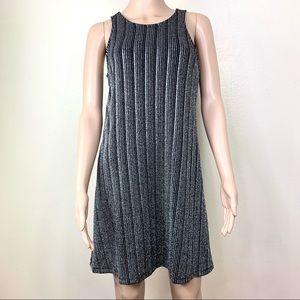 Vintage Veronica M Women's Sleeveless Mini Dress L
